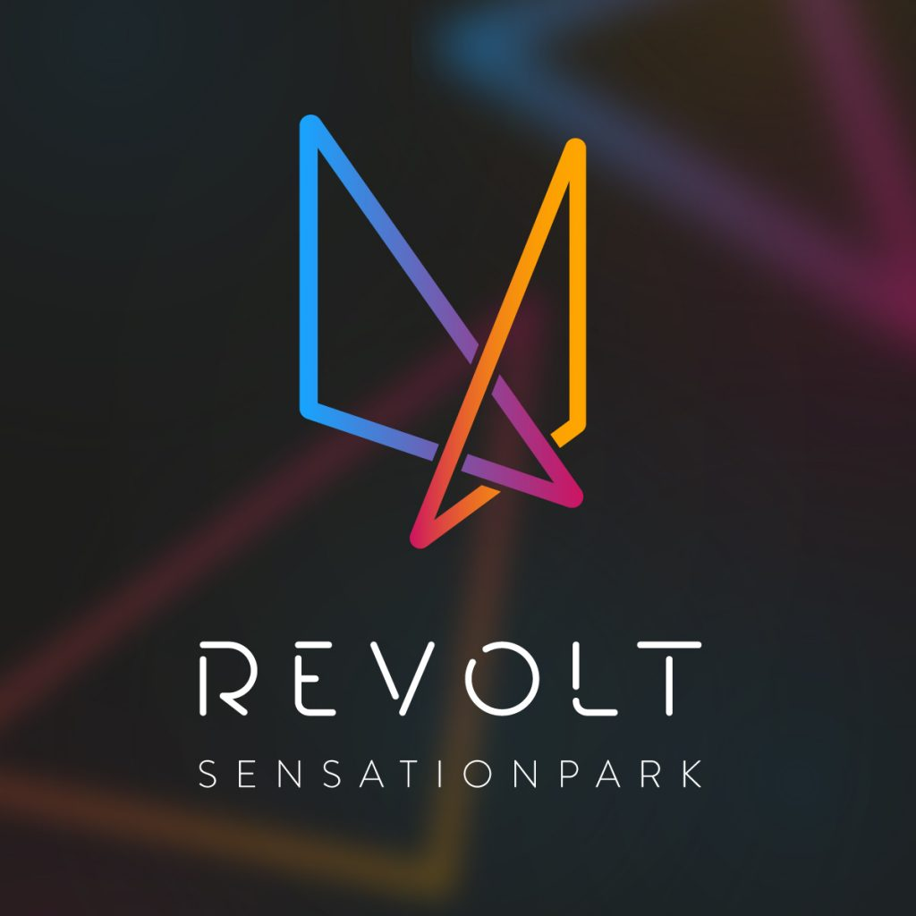 Revol Sensationpark Logo